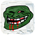 Memes Troll Zombies icon