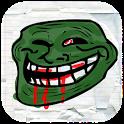 Memes Troll Zombies icon