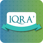 IQRA - Quran Learning Qaida