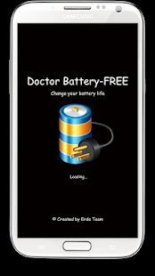 Doctor Battery Pro ★ - screenshot thumbnail