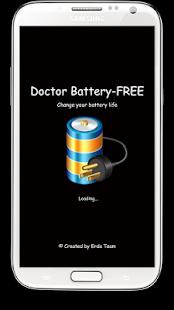 玩生產應用App|Doctor Battery Pro ★免費|APP試玩