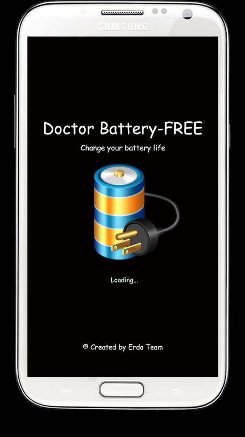 Doctor Battery Pro ★ - screenshot