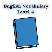 English Vocabulary Level 4