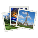 Gallery illusion HD icon