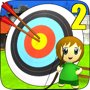 Archery 2 for PC and MAC
