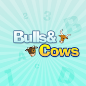 Bulls & Cows Letters