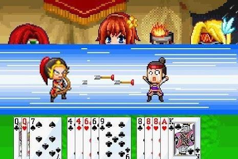 Three Kingdoms 13 Poker - náhled