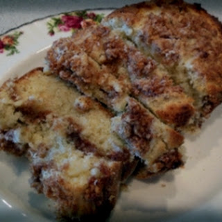 Homemade Cinnamon Bread Without Yeast Recipes.