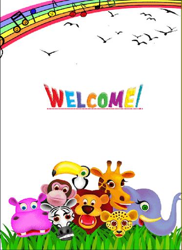 KIDS ANIMAL GO