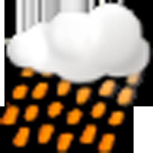 マイ·ウェザー 天氣 App LOGO-APP開箱王