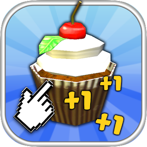Cup Cake Clicker for PC and MAC