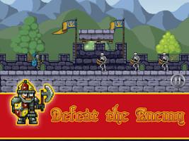 Screenshot of Knights Slayin Dragons