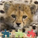 Baby Animals Jigsaw Puzzles icon