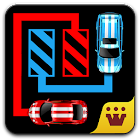 Car Parking Puzzle Game - FREE icon