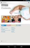 Screenshot of Nursing in Practice
