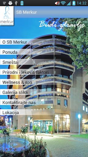 SB Merkur