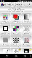 Screenshot of DS Display Expert(Lite)