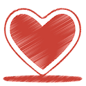 SL Light Heart Theme icon