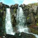 Waterfall Live Wallpaper HD 5 icon