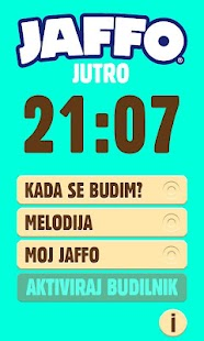 Jaffo Jutro- screenshot thumbnail