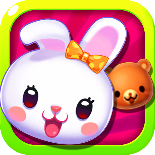 ジャングル動物園-戦争のゲーム 街機 App LOGO-APP試玩
