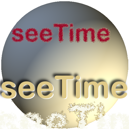 seeTime - Time Calculator
