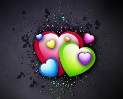 Screenshot of Love Romantic Images