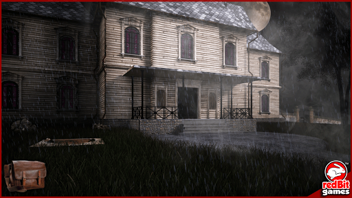 Haunted Manor 2 - The Horror…