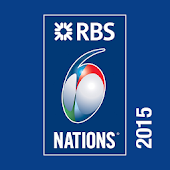 RBS 6 Nations Championship App