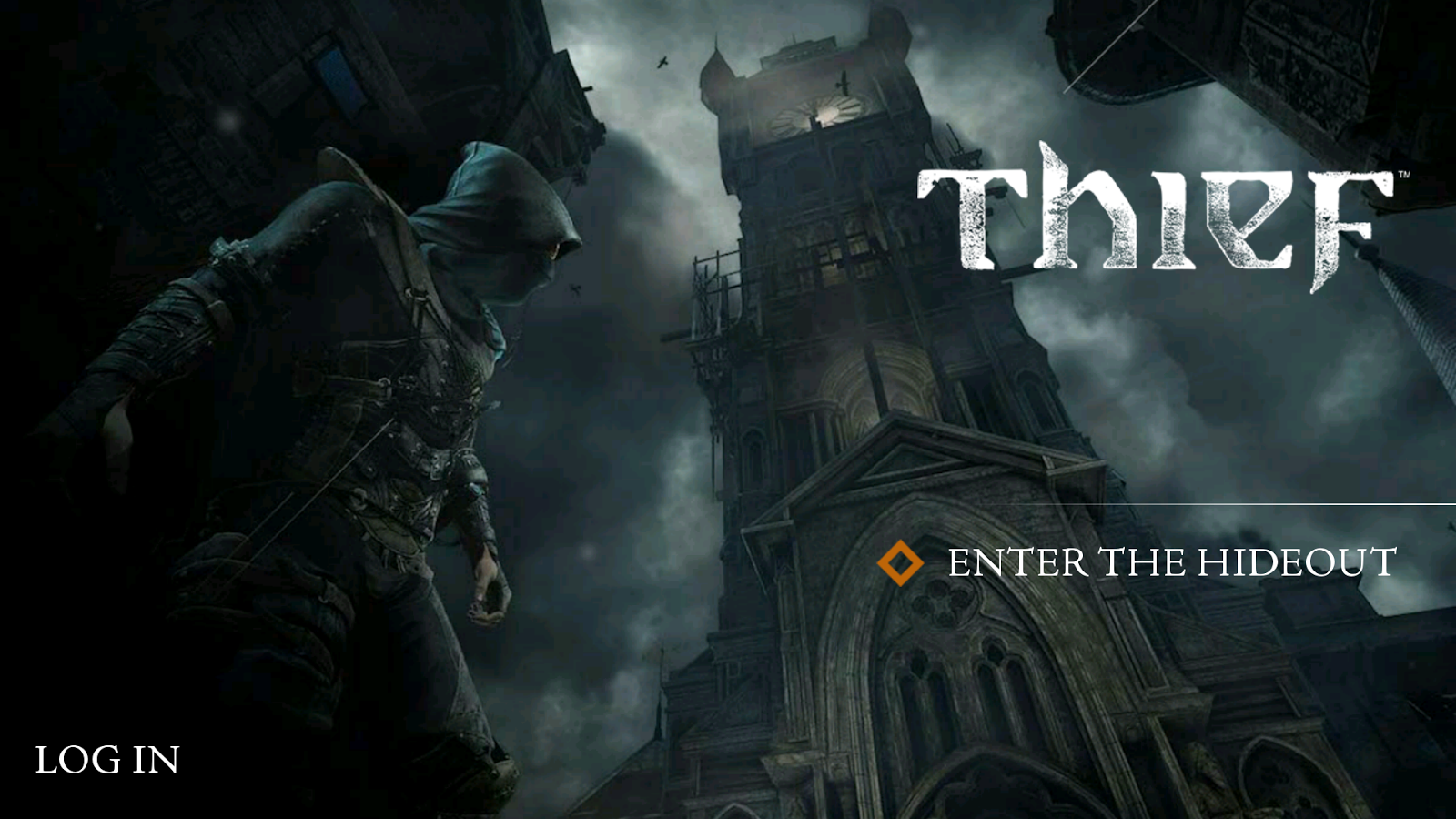 THIEF™ COMPANION Full - screenshot