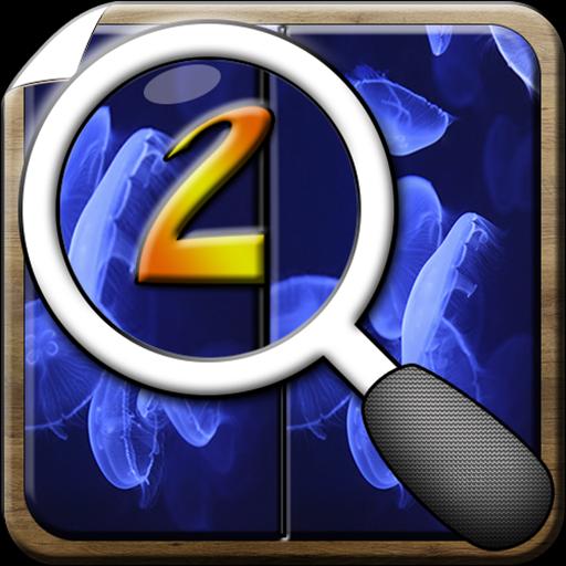Differences 2: Free Games HD LOGO-APP點子