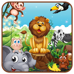 Animal Cartoon Puzzle for PC and MAC