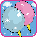 Cotton Candy maker Games Free icon