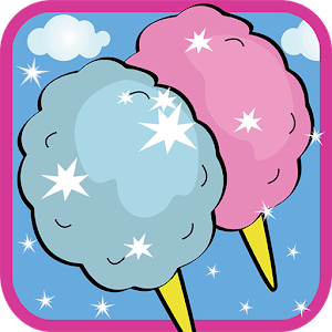 Cotton Candy maker Games Free for PC and MAC