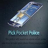 Pick Pocket Police