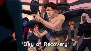 Day Of Recovery