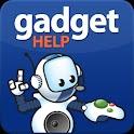 Samsung DVD DC171W Gadget Help logo