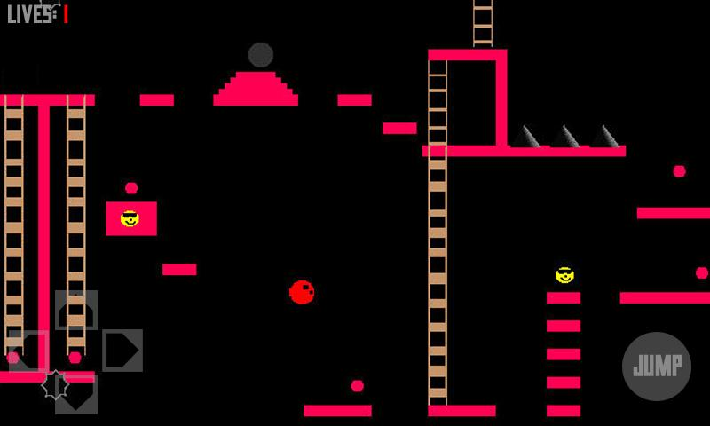 Dot Boy- screenshot