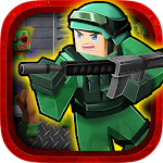 Cube of Duty: Nuke Mission C3 Apk