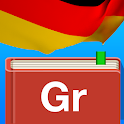 German Grammar Practice icon