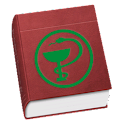 Latin medical terms dictionary logo