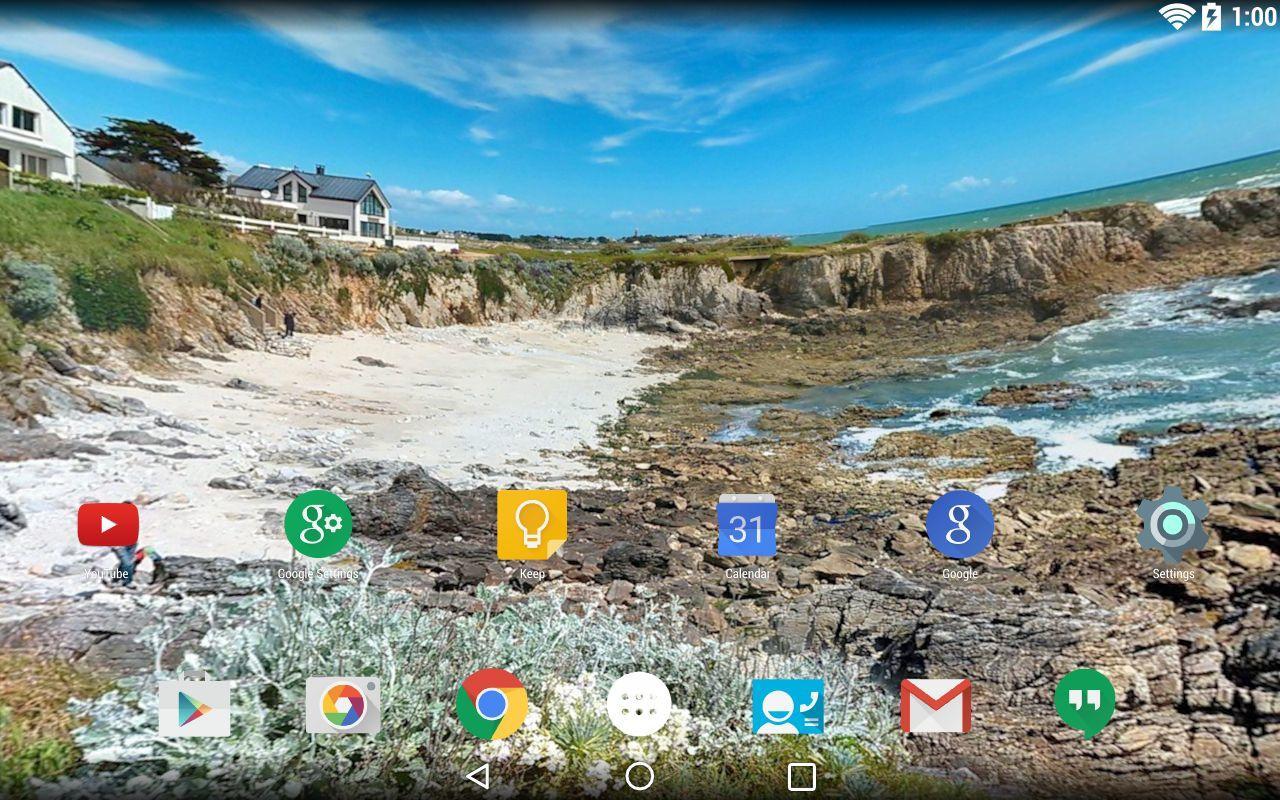 travel sea wallpaper panorama - photo #26