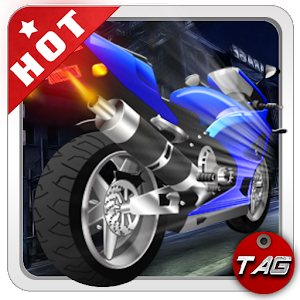MOTO RACER 2015 for PC and MAC