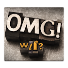 OMG Facts (Funny) icon