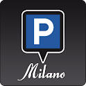 Milan Parking AR icon