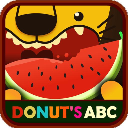 宝贝吃水果 教育 App LOGO-APP試玩