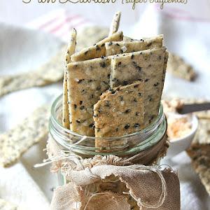 Cracker Bread
