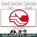 Grand Junction Lost Found Pets icon