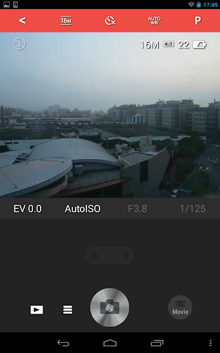 【免費工具App】PIXPRO Remote Viewer-APP點子