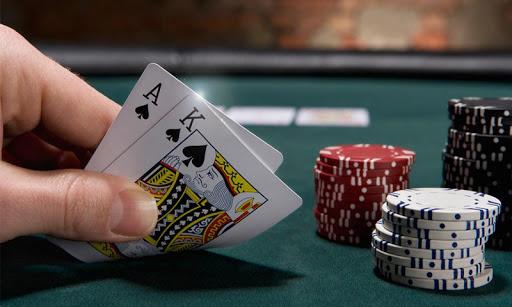 Bobaas Poker